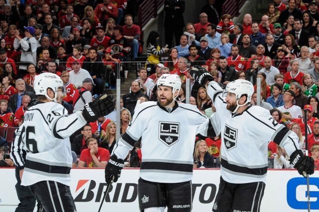 Los Angeles Kings v Chicago Blackhawks - Game Five