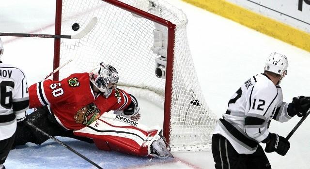 Tasos Katopodis / Getty Images Sport
