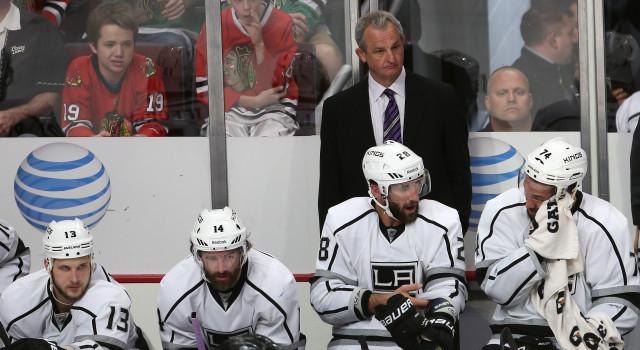 Tasos Katopodis / Getty Images Sports