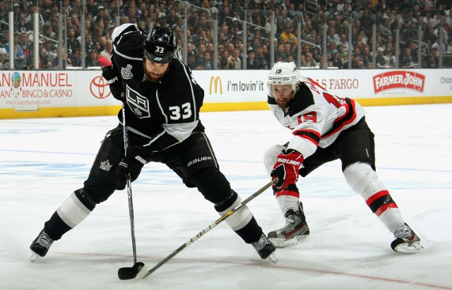 New Jersey Devils v Los Angeles Kings - Game Six