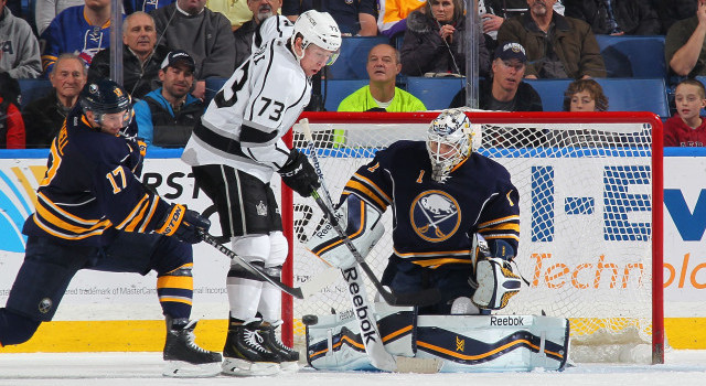 Bill Wippert / National Hockey League