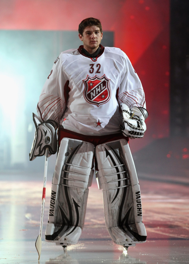 2012 Tim Hortons NHL All-Star Game