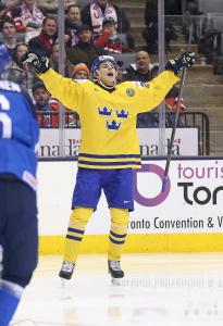 Quarterfinal2 - 2015 IIHF World Junior Championship