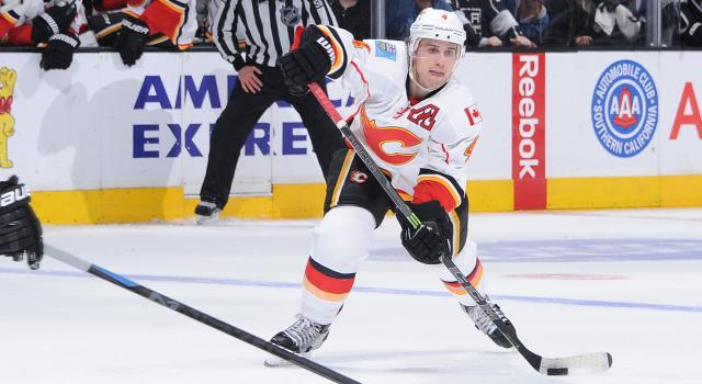 Juan Ocampo / National Hockey League