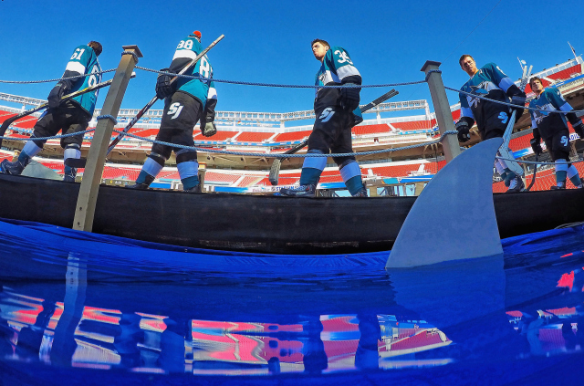 2015 Coors Light Stadium Series - Practice Day