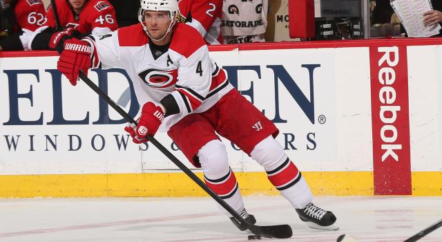 Andre Ringuette / National Hockey League