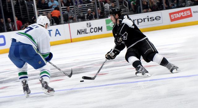 Aaron Poole / National Hockey League