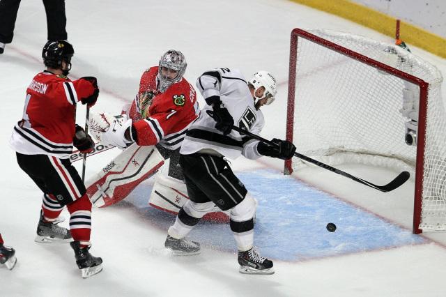 Los Angeles Kings v Chicago Blackhawks - Game Seven