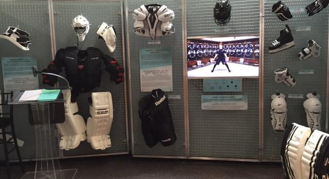 Science of Hockey