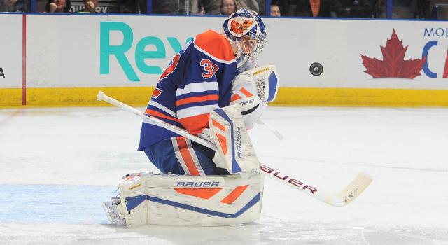 Andy Devlin / National Hockey League