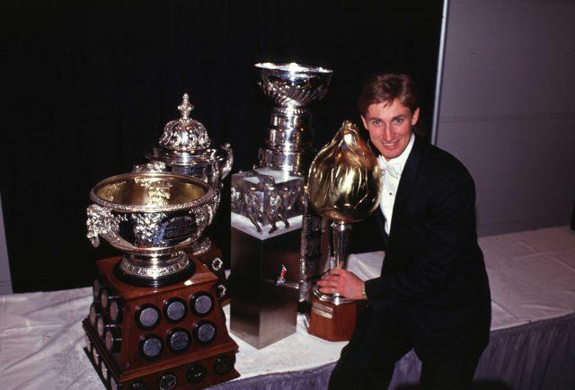 1987 Awards