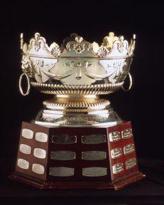 Frank J. Selke Trophy