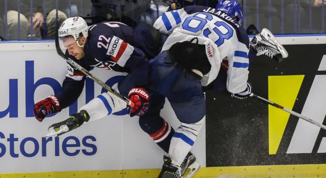 Matej Divizna / Getty Images Sport