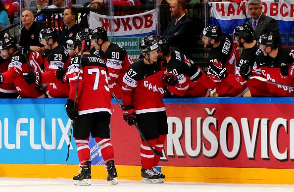 Canada v Russia - 2015 IIHF Ice Hockey World Championship Gold Medal Game