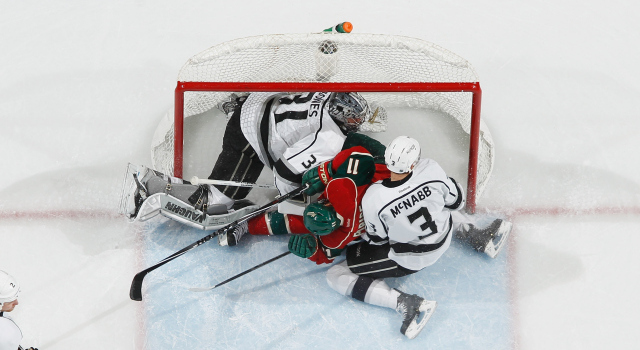 Bruce Kluckhohn / National Hockey League