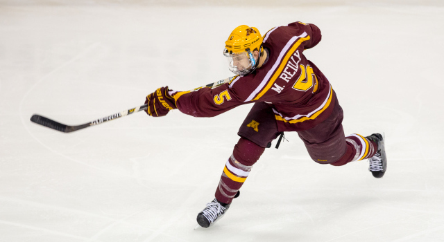 Richard T Gagnon / Getty Images Sport