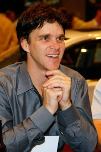 Luc Robitaille/Shelter For Serenity Celebrity Poker Tournament