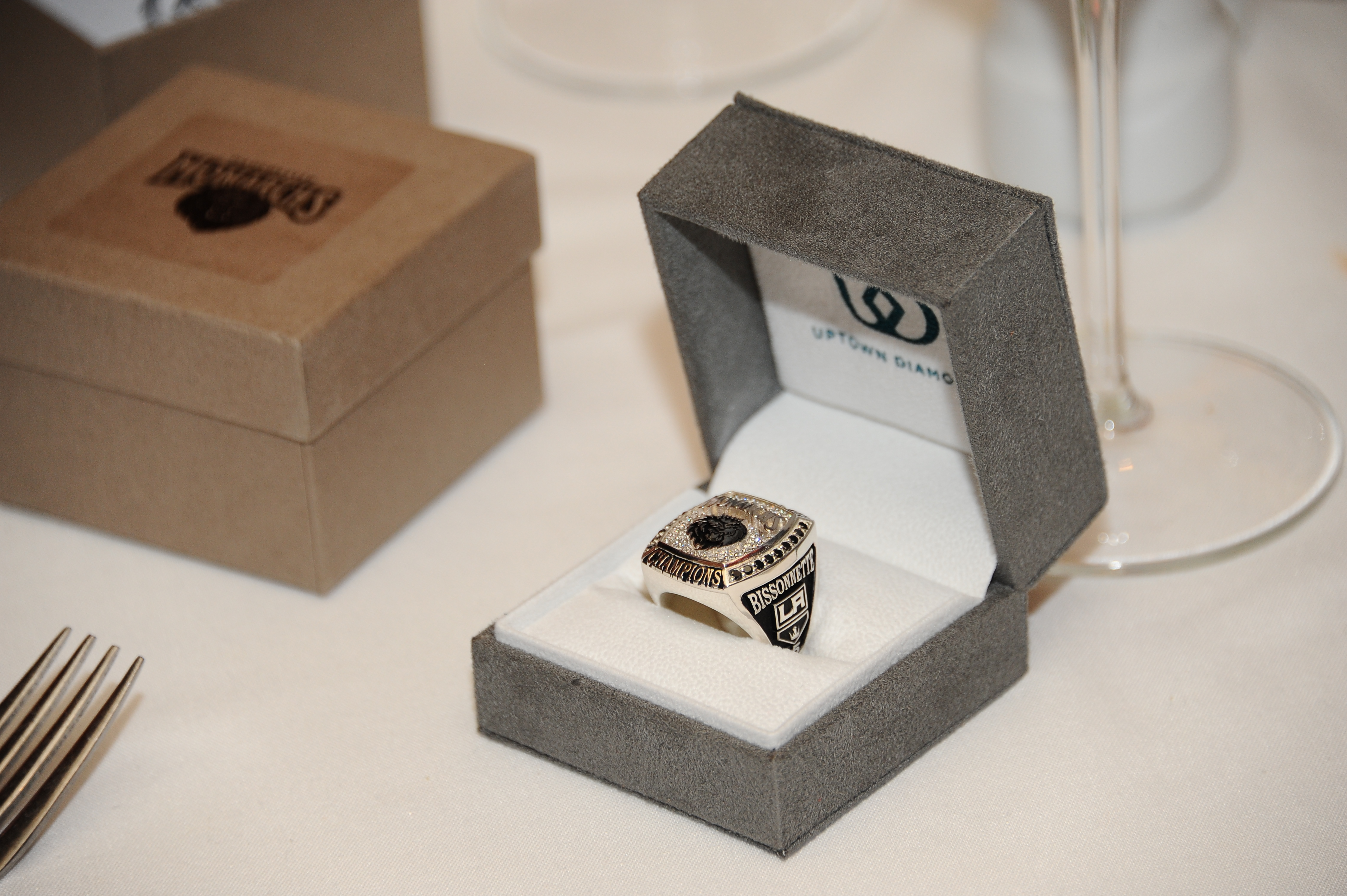 Calder Cup Ring Monarchs