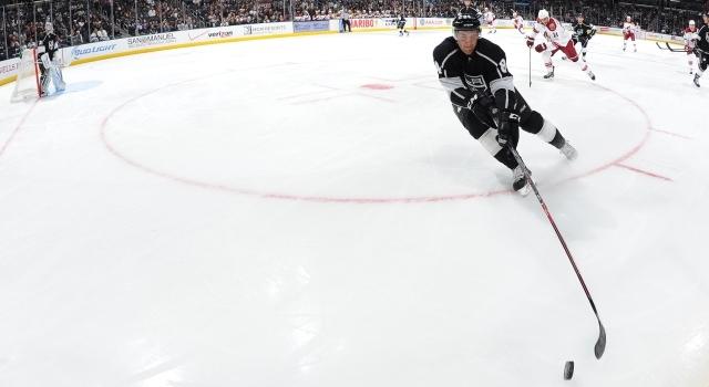 Aaron Poole / NHLI