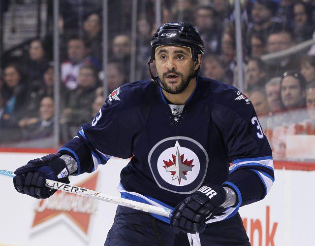 Ottawa Senators v Winnipeg Jets