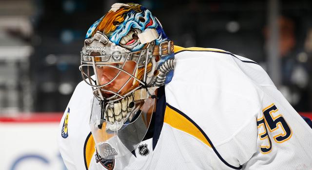 Mike Stobe / NHLI