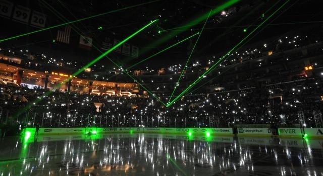 Andrew D. Bernstein / NHLI