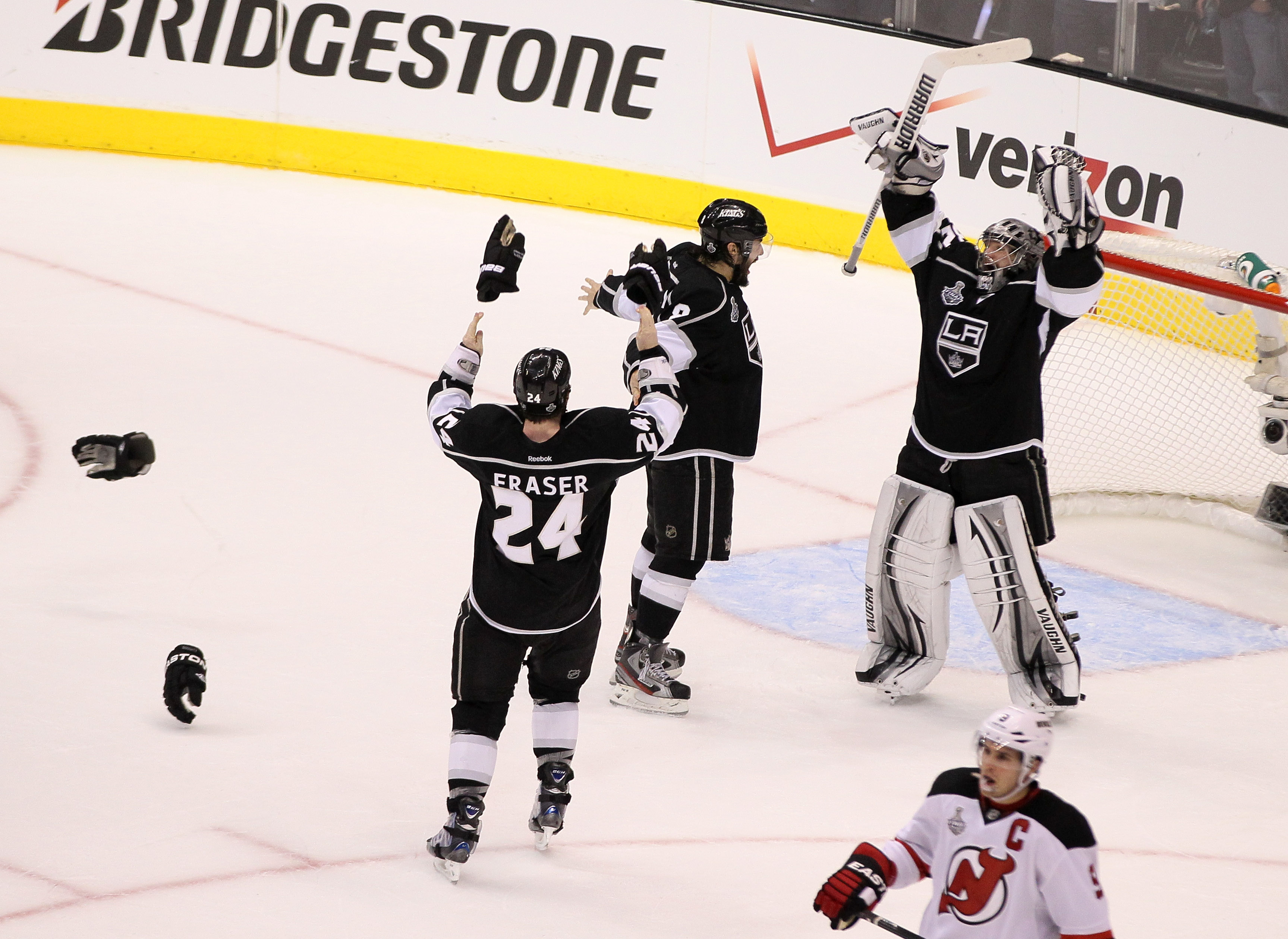 f49492e4549 2012 NHL Stanley Cup Final ? Game Six - LA Kings Insider