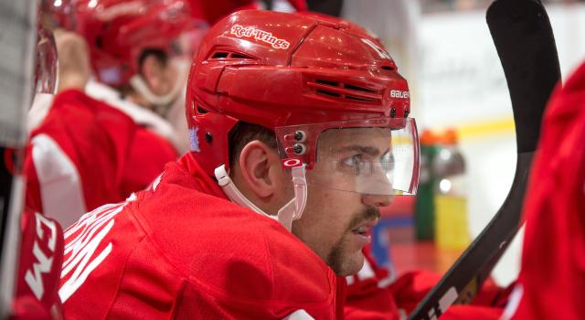Dave Reginek / NHLI