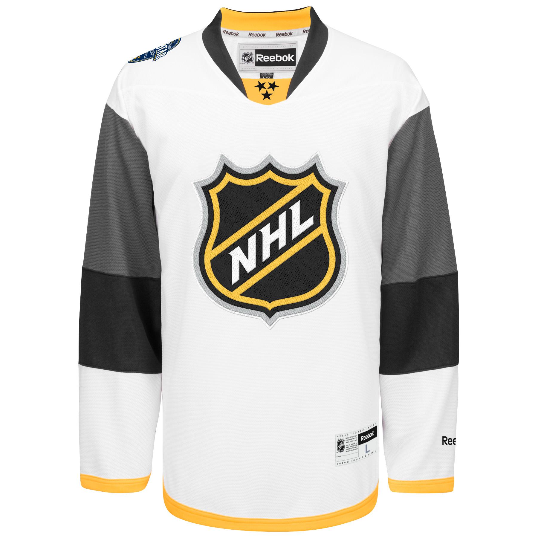 NHL All-Star jerseys revealed - LA Kings Insider 276adceeb