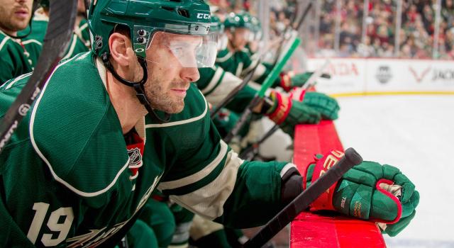 Bruce Kluckhohn / NHLI