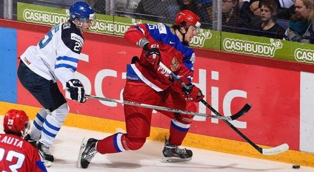 Matt Zambonin/HHOF-IIHF Images