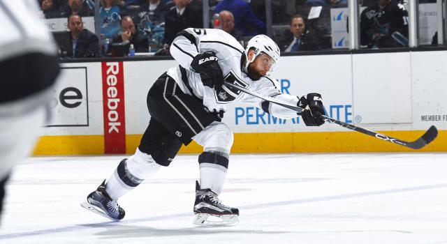 Rocky W. Widner / NHL / Getty Images