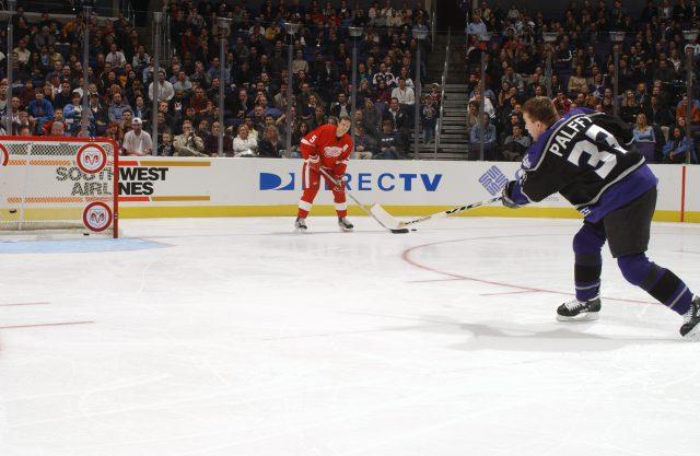 NHL Superskills  X