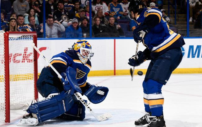 Photo by Scott Rovak/NHLI via Getty Images