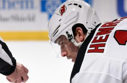 Scott Rovak / NHLI