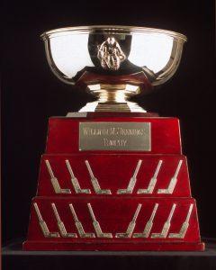 William M. Jennings Trophy