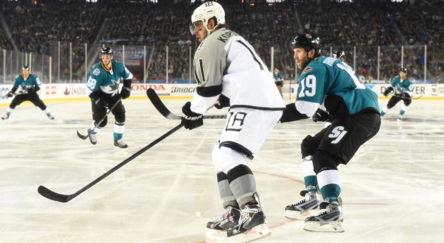 Brian Babineau / NHLI