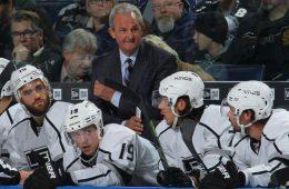 Bill Wippert / NHLI