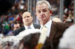 Jeff Vinnick / NHLI
