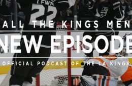 LA Kings / Jesse Cohen