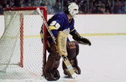 Steve Babineau / NHLI