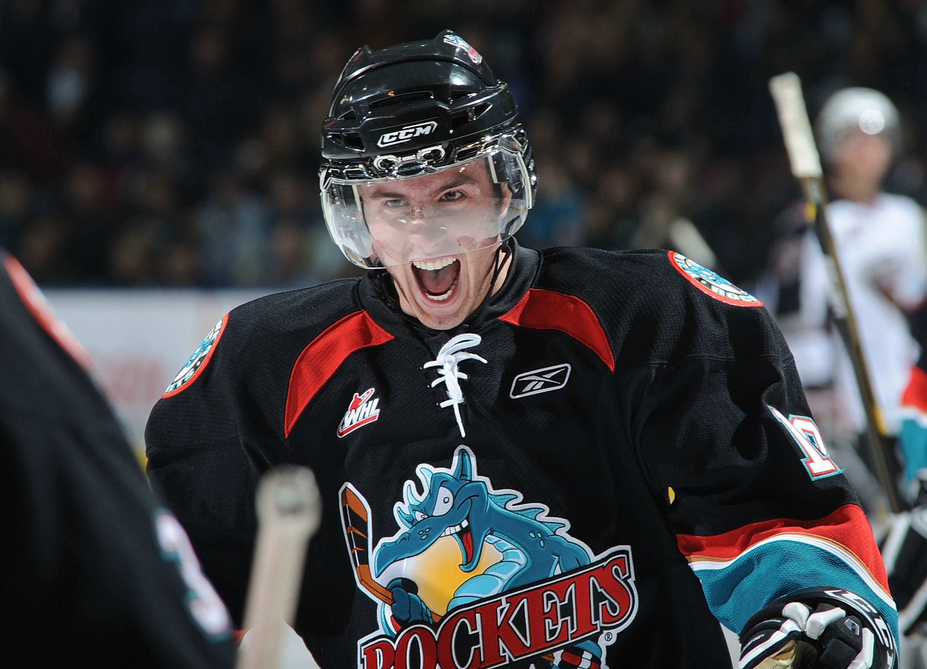 NHL Top Prospects from the WHL 2011