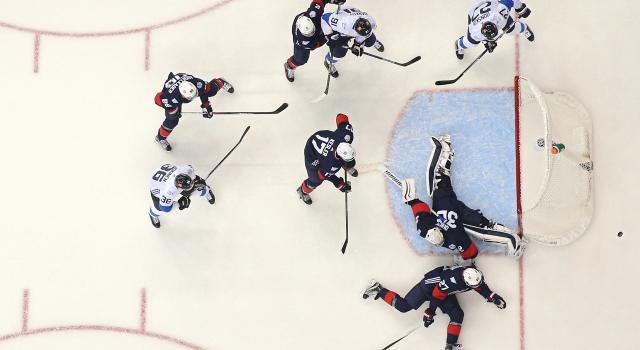 Patrick Smith / World Cup of Hockey