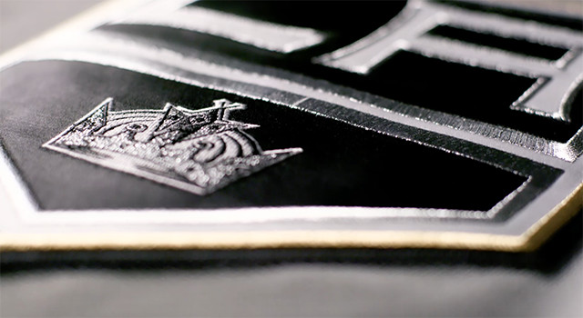 new product d404e fe008 Kings reveal 50th anniversary jerseys - LA Kings Insider