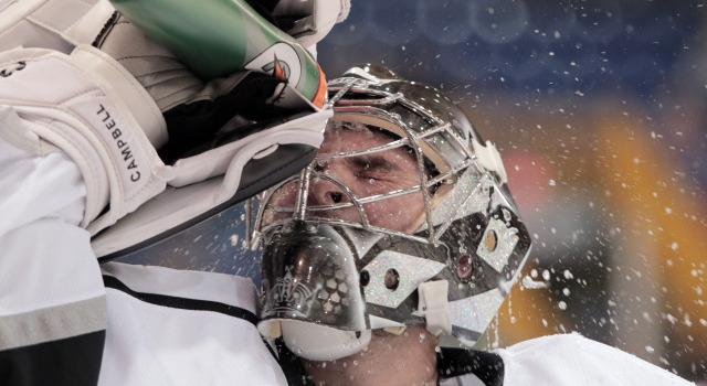 Jeff Bassett / NHLI