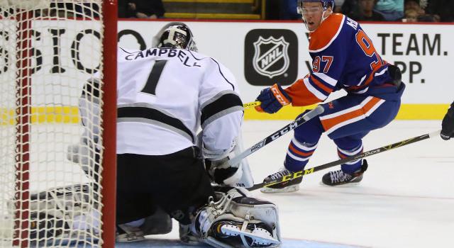 NHL Kraft Hockeyville Canada