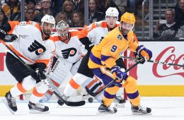 Andrew D. Bernstein / NHLI via Getty Images