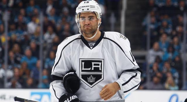 Rocky W. Widner / NHLI