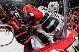 Bill Smith / NHLI