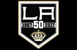 reputable site f5664 f8011 50th Anniversary Archives - LA Kings Insider
